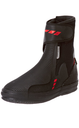 Crewsaver 5mm BASALT Neopreno Boot Black 4561
