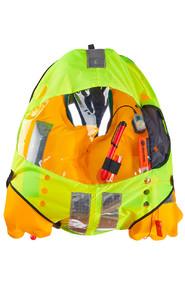 2020 Crewsaver Crewfit Pro 180n Life Jacket Spray Hood 10056