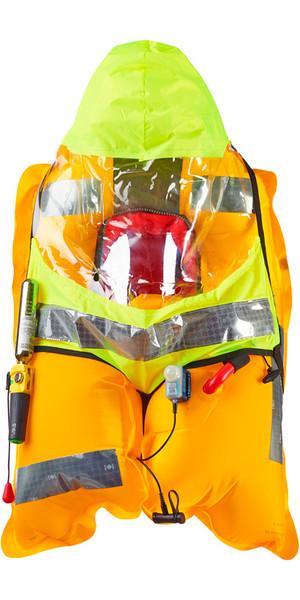 2019 Crewsaver Crewfit Sport 165N Life Jacket Spray Hood 10057