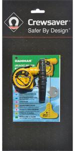 2020 Crewsaver ErgoFit Hammar MA1 Auto Capsule with Grab Handle 11308