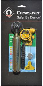 2020 Crewsaver Ergofit Hammar Ma1 Kit Re Arm Para Coletes Salva-vidas Ergofit 290n 11307