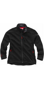 Chaqueta Gill Mens i4 Fleece Mid Layer BLACK 1487