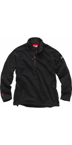 2018 Gill Mens i4 Fleece Smock BLACK 1488