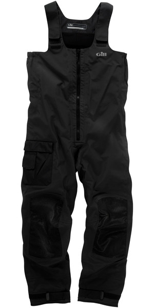 2018 Gill OC Racer Trouser in Graphite OC11T