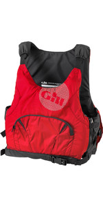 2019 Gill Pro Racer Heren 50N Drijfhulpmiddel New Red 4916