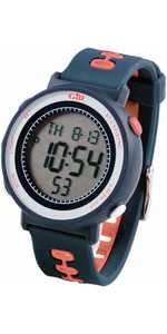 2020 Gill Race Watch Timer Navy W013