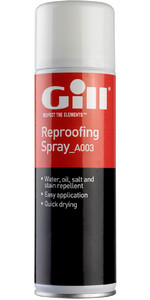 2019 Gill Reproofing Spray 300ml A003