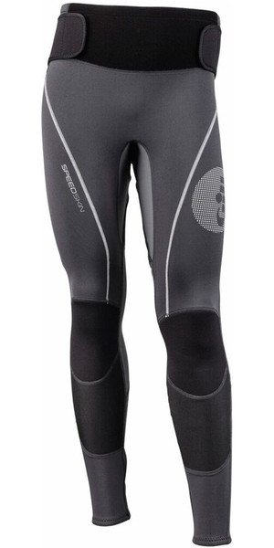 2019 Gill Junior Speedskin 1.5mm Pantalones grafito / ceniza 4617j