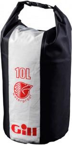 2019 Gill Wet & Dry Zylinder 10l Tasche L054 Jet Black