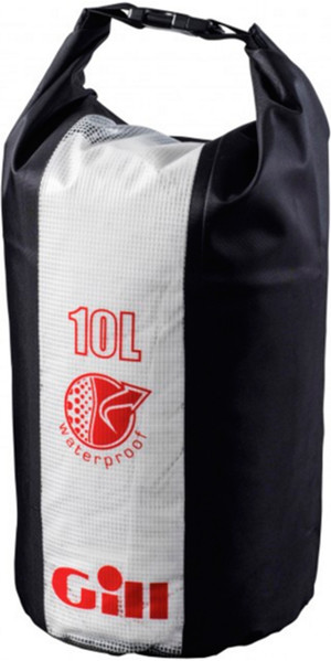 2019 Gill Wet & Dry Cylinder 10LTR Bag L054 Jet Black