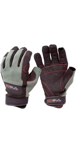 2018 Gul Junior Neoprene 3 Finger Summer Sailing Gloves GL1241