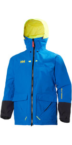 Helly Hansen Crew Coastal Jacket 2 Racer Blue 30328