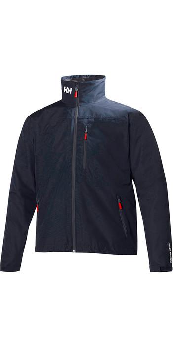 2021 Helly Hansen Crew Jacket Navy 30263