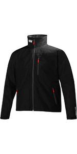 2020 Helly Hansen Crew Jakke Sort 30263