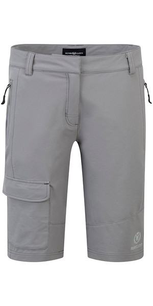 Henri Lloyd Damen Element Shorts Titanium Y10170