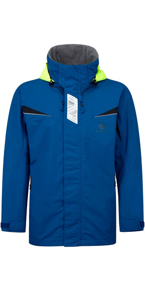 2017 Henri Lloyd Onda Costera Costera chaqueta azul Adriático Y00353