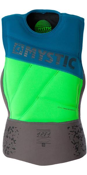Mystic Star Kite Impact Vest Teal 160610