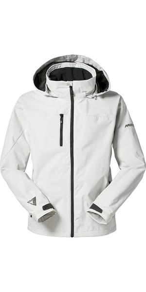 Musto Korsika BR1 Fleece gefütterte Jacke Platinum SB0141