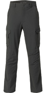 Musto Essential Uv Schnell Dry Seglerhose Carbon Langes Bein (86cm) Se0781