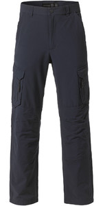 Musto Essential UV Fast Dry Sailing Trouser Navy Pierna Larga (86cm) SE0781
