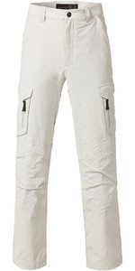 Musto Essential UV Fast Dry Sailing Trousers Platinum Long LEG (86cm) SE0781