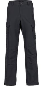 Musto Essential Uv Schnell Dry Segelhose Schwarz Langes Bein (86cm) Se0781