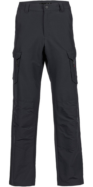 Pantalone da navigazione UV Fast Dry Musto Harbour Nero (84 cm) BSL4000
