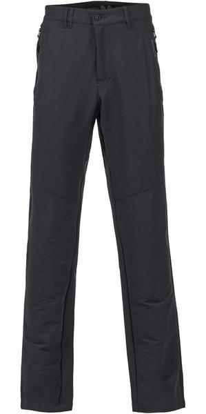 Musto Evolution Crew Sailing Trousers BLACK - LONG LEG (87cm) SE2820