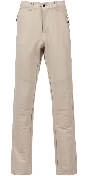 Musto Evolution Crew Sailing Trousers LIGHT STONE - REGULAR LEG (82cm) SE2820