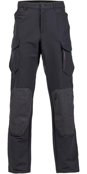 2019 Musto Evolution Performance Pantalones negro SE0981 longitud regular
