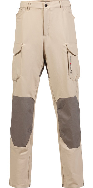 2019 Musto Evolution Performance Trousers Light STONE SE0981 LONG LENGTH