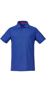 Musto Evolution Sunblock Short Sleeved Polo Top SURF SE0264