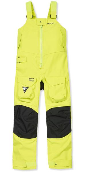 Musto HPX Ocean Trouser Sulphur Spring / Black SH1671