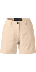 Musto Kvinder Essential UV Fast Dry 4 Pocket Shorts LIGHT STONE SE2070