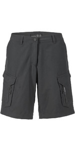 Musto Womens Essential UV-nopeat kuivarishortsit CARBON SE1571
