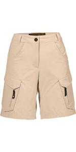 Musto Femmes Essential UV rapide Dry Short Stone Light SE1571