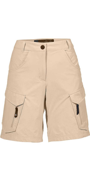 Musto Womens Essential UV Pantalones cortos de Dry rápido LIGHT STONE SE1571