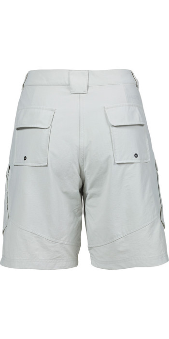 Musto Frauen Essential Uv Schnell Dry Shorts Platin Se1571