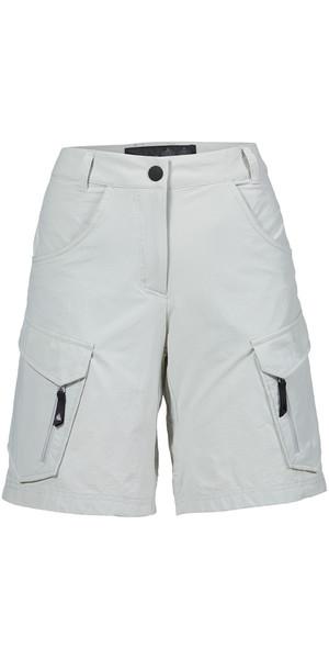 Musto Femmes Essential UV rapide Dry Shorts Platinum SE1571