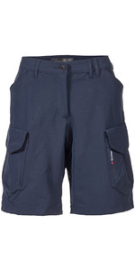 Musto Dames Evolution Crew Bermuda Short Navy Se3340