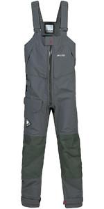 Pantaloni Musto MPX Grigio scuro SM1505