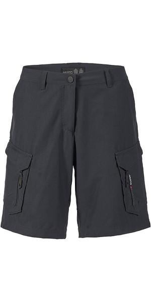 Musto Womens Essential UV Dry Shorts Preto SE1571