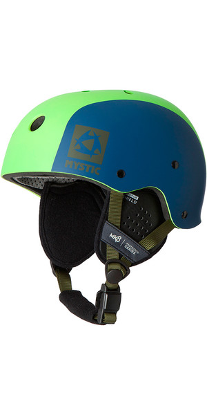 Mystic MK8 Multisport Helmet - Lime