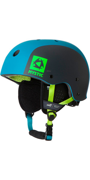 Casco multideporte Mystic MK8 - Teal 140650