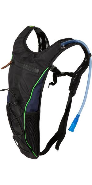 2018 Mystic SUP Endurance H20 Hydro Bag Nero 160415