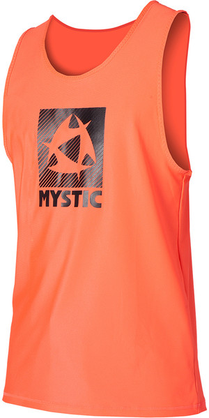 Mystic Star Loosefit Quickdry Tank Top Koralle 150505