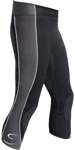 2019 Nookie 3/4 Lunghezza 3mm GBS Neoprene Strides Unisex NE52