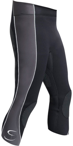2019 Nookie 3/4 longitud 3 mm GBS Neopreno Strides Unisex NE52