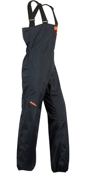 2019 Nookie NKE Center Salopette Pantalon Imperméable Noir TR50