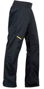 2020 Nookie Nimbus Waterproof Over Trousers Black TR40